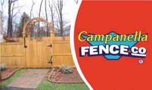 Campanella Fence Company and Contractor