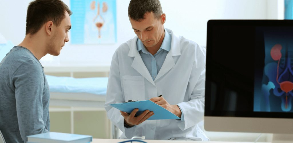 urologists in New York