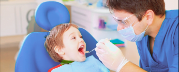 best kids dentist in Glen Rock