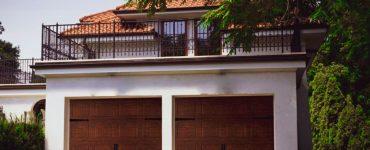 Lagrange garage door