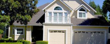 South Salem garage door