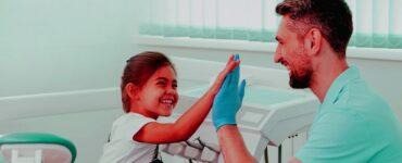 best pediatric dentist in Wyckoff