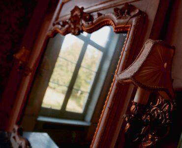 luxury antique mirrors